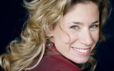 Mercredi 29 juillet 2020« L'opérette, comédie humaine »Tania Bracq